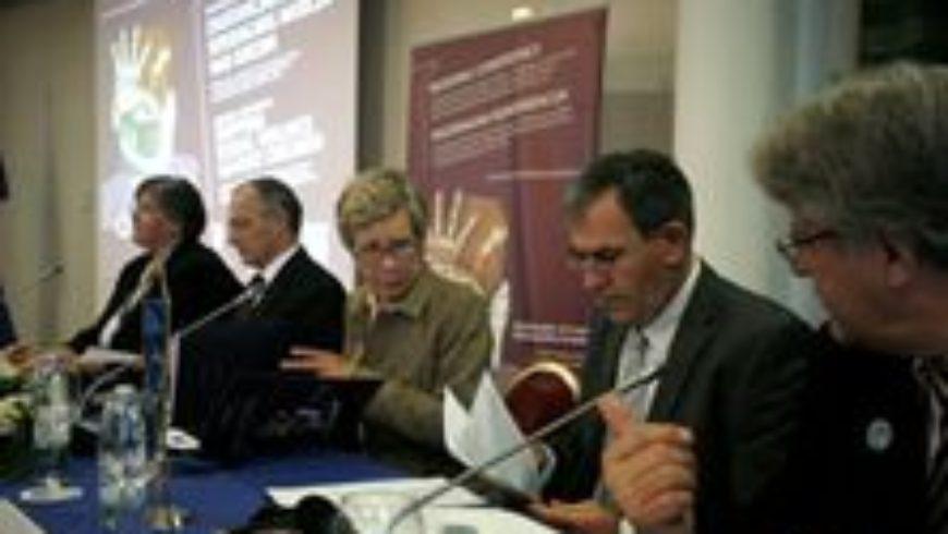 Regionalna konferencija Vijeća Europe u Zagrebu