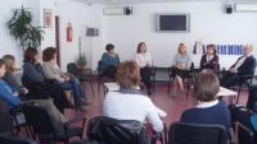 Posjet Poliklinici za zaštitu djece grada Zagreba