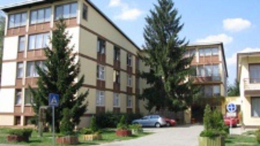 Posjet Učeničkom domu Varaždin.