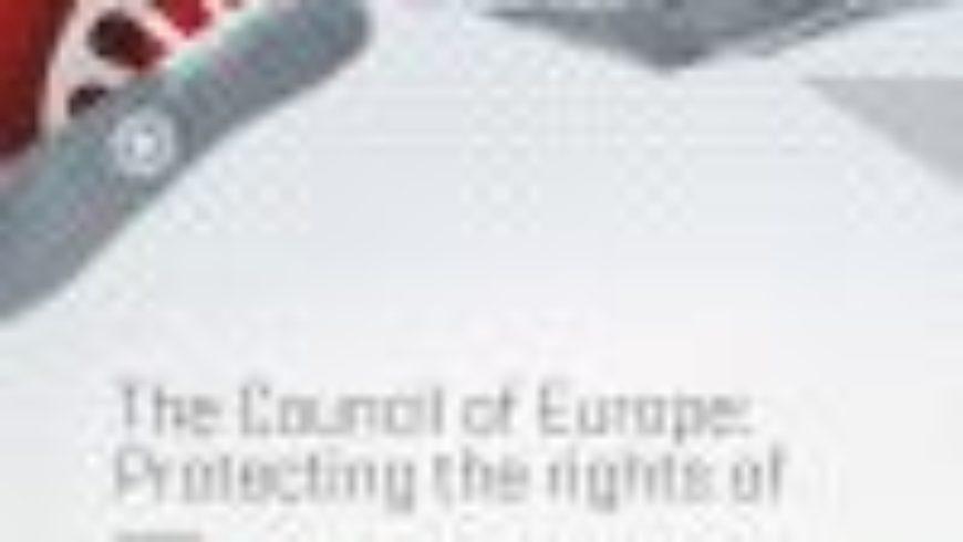 Vijeće Europe o zaštiti prava Roma