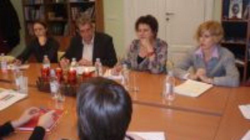 Posjet delegacije Europske komisije
