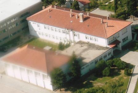 Posjet Osnovnoj školi A. G. Matoša u Novalji