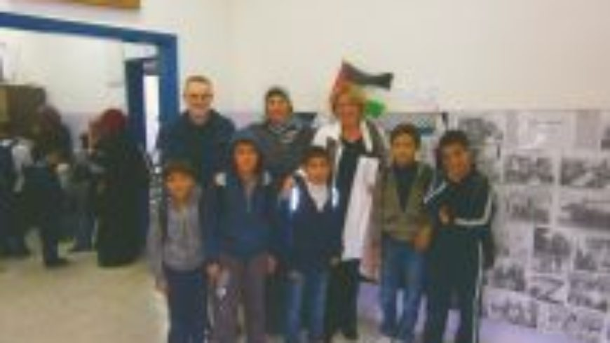Hrvatski model samostalnog pravobranitelja za djecu predstavljen u Palestini