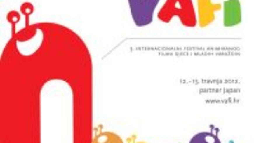 VAFI promiče dječje stvaralaštvo i prava djeteta