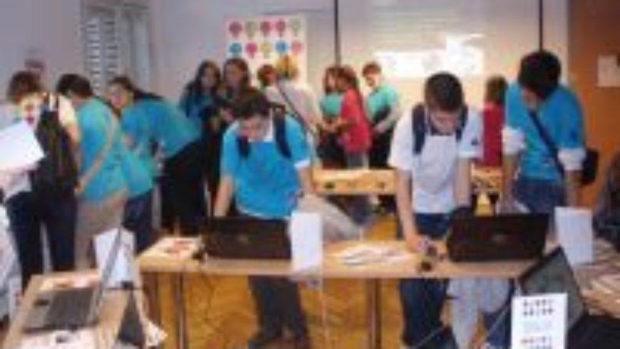 Dječji radovi za sigurniji internet