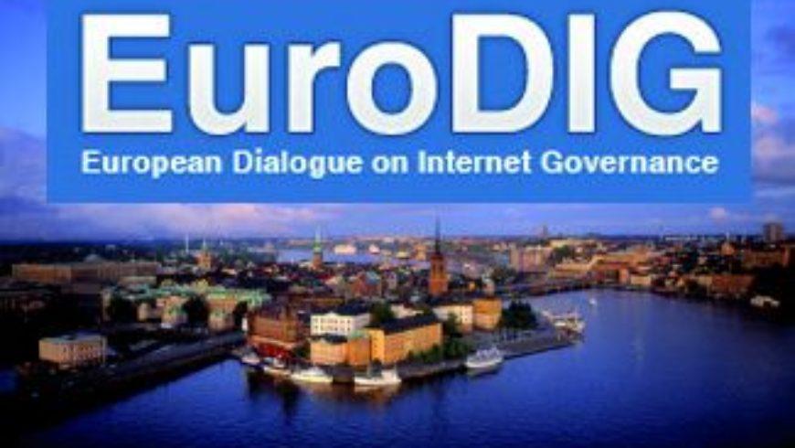 EuroODIG u Stockholmu: Tko postavlja pravila za internet?!