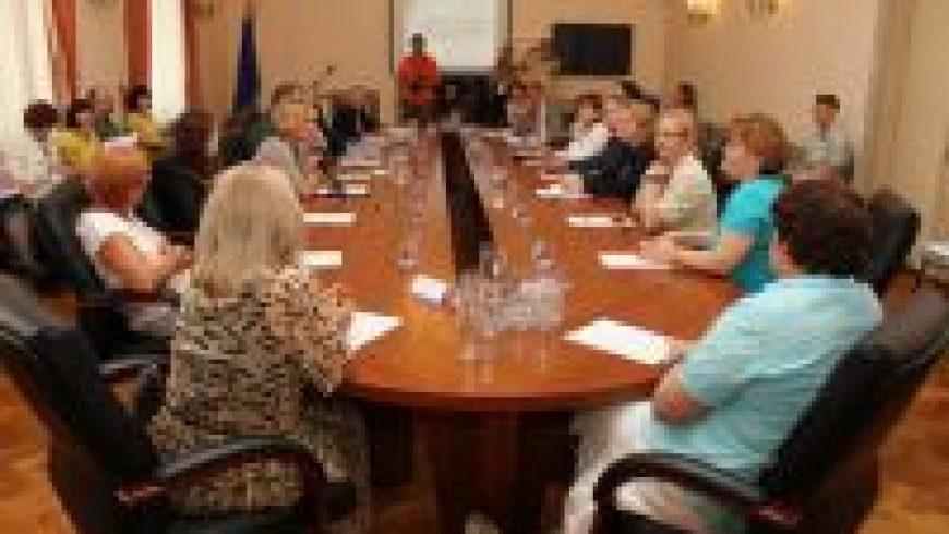 Obilježena 20. obljetnica članstva Hrvatske u UN-u