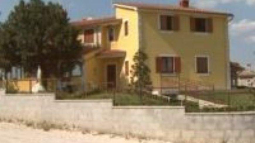 Posjet domovima za djecu u Istri