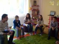 Djeca u osječkom uredu pravobraniteljice