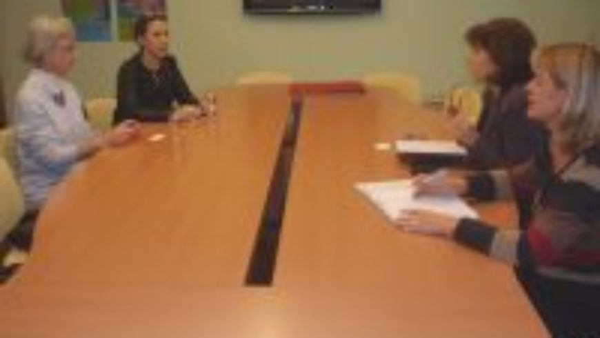 Sastanak s predstavnicama Veleposlanstva Švedske