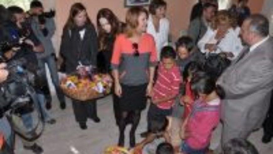 Otvoren poludnevni boravak za djecu u Bistrincima
