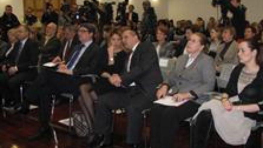 Konferencija o nasilju u školama