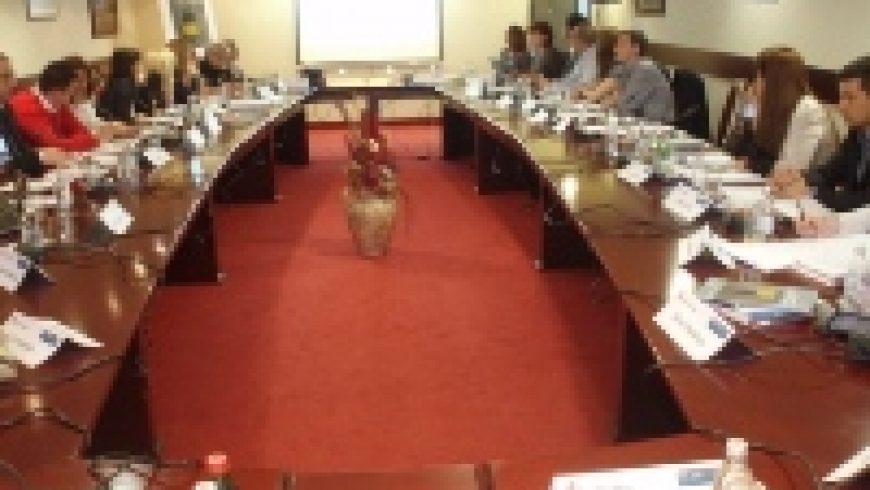 Konferencija CRONSEE-a u Novom Sadu