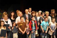 Nagrađeni dječji radovi o zaštiti od katastrofa