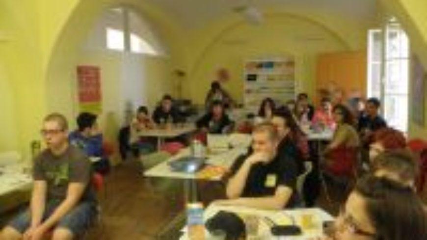 Drugi sastanak MMS-a – dogovor o istraživanju