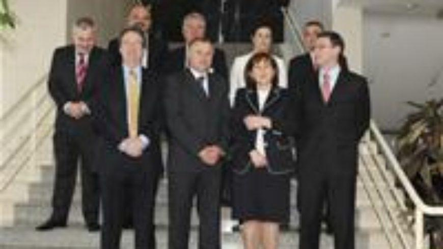 Svečanost zatvaranja projekta IPA 2009 za zaštitu djece od seksualnog zlostavljanja