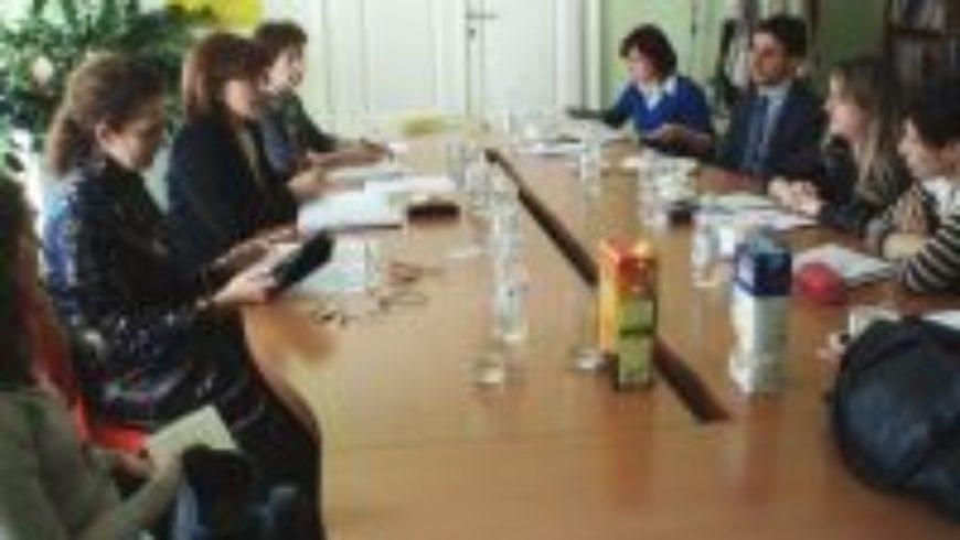 Studijski posjet delegacije Republike Makedonije