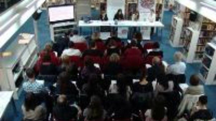 Okrugli stol o građanskom obrazovanju u školi