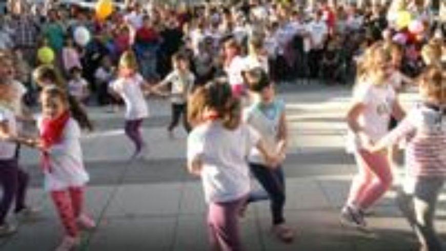 U Osijeku obilježen Međunarodni dan obitelji