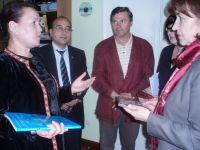 Studijski posjet izaslanstva Turkmenistana
