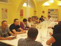 Studijski posjet delegacije iz Bosne i Hercegovine