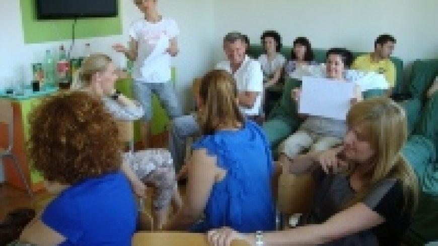 Stručni skup odgajatelja učeničkih domova