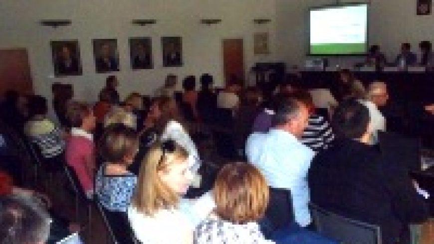 Zbornici pravobraniteljice za djecu predstavljeni u Splitu