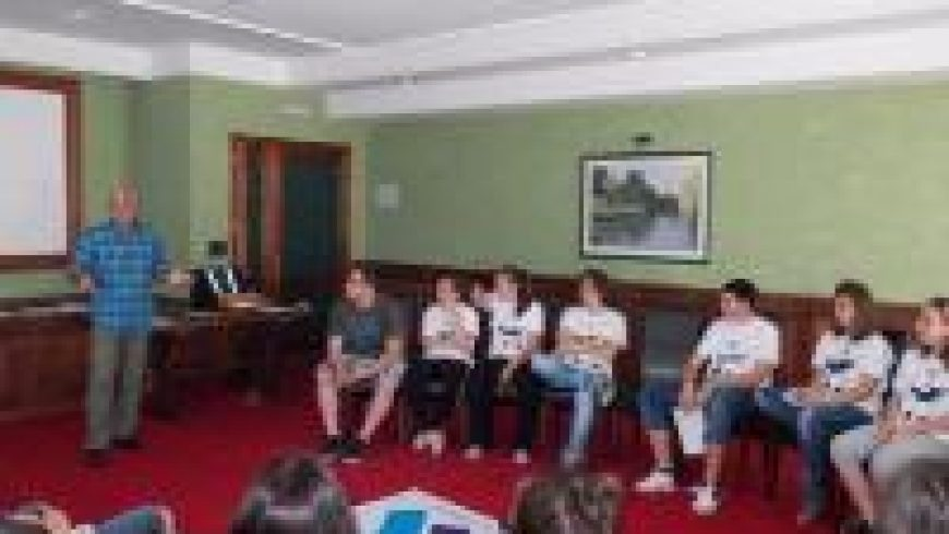 Ilok: seminar o prevenciji nasilja u školama