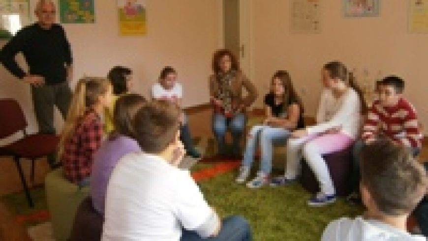Učenici OŠ Ljudevita Gaja posjetili naš ured u Osijeku