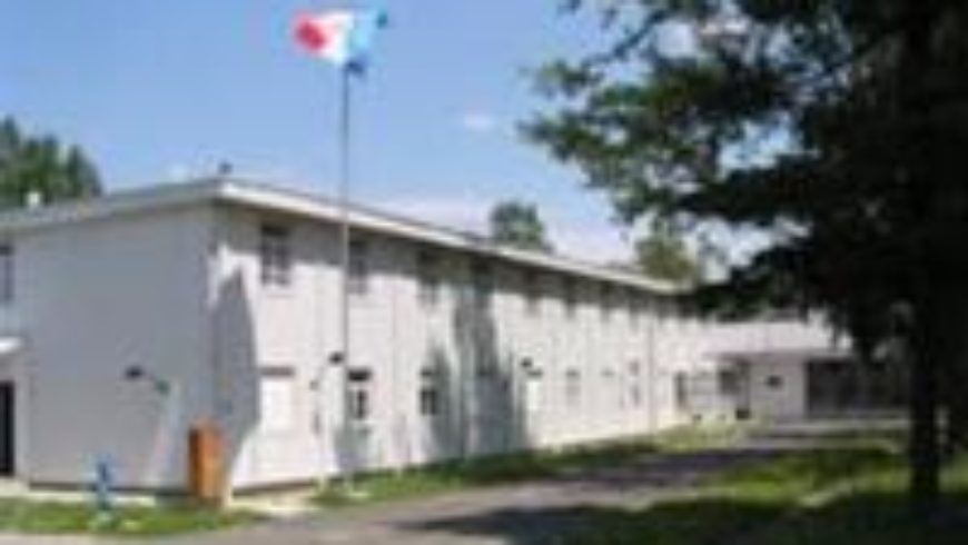 Posjet Prihvatnom centru za strance Ježevo