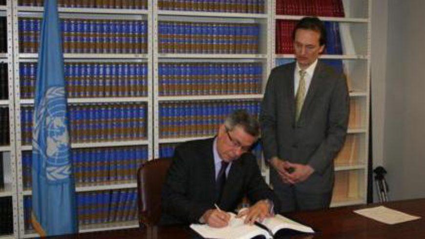 Hrvatska potpisala Fakultativni protokol uz Konvenciju o pravima djeteta