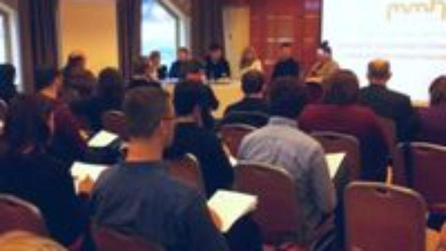 Socijalno uključivanje učenika i učenica trogodišnjih strukovnih programa.
