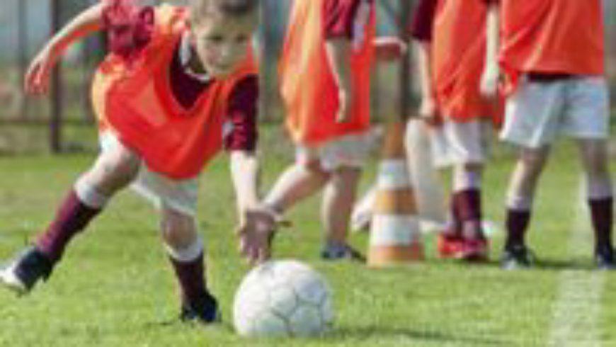 Dječja prava i sport