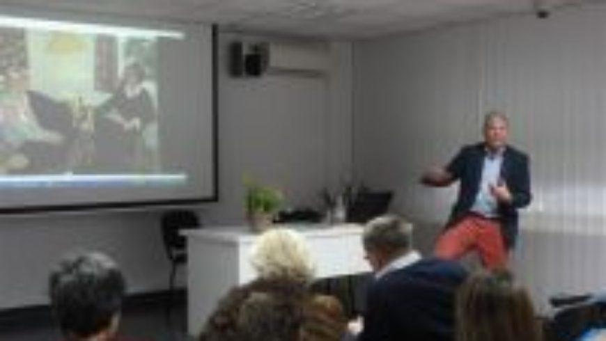 Islandski stručnjak o socijalnim uslugama prilagođenim djeci