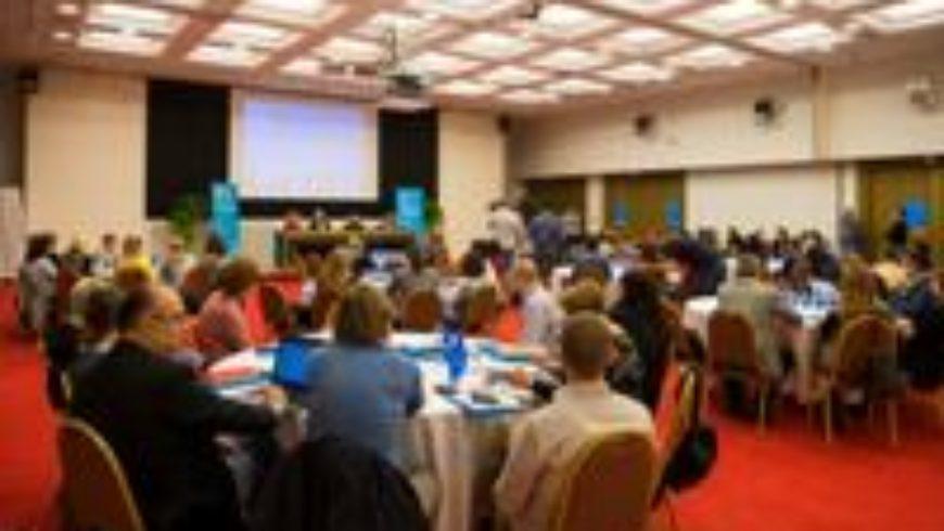 """Regionalna konferencija """"Kako komunicirati s djecom"""""""