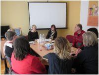 Susret s predstavnicima dječjih domova Primorsko-goranske županije