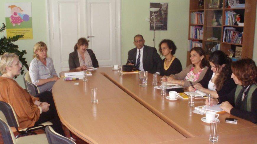 Posjet izaslanstva Ureda Ombudsmana i Nacionalnog vijeća za žene Arapske Republike Egipat
