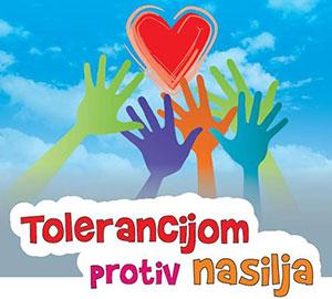 Dodjela nagrada učenicima na projektu Tolerancijom protiv nasilja