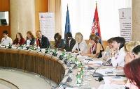 Godišnja konferencija CRONSEE-a u Beogradu