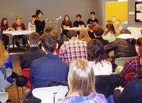 Učenička debata o Konvenciji o pravima djeteta