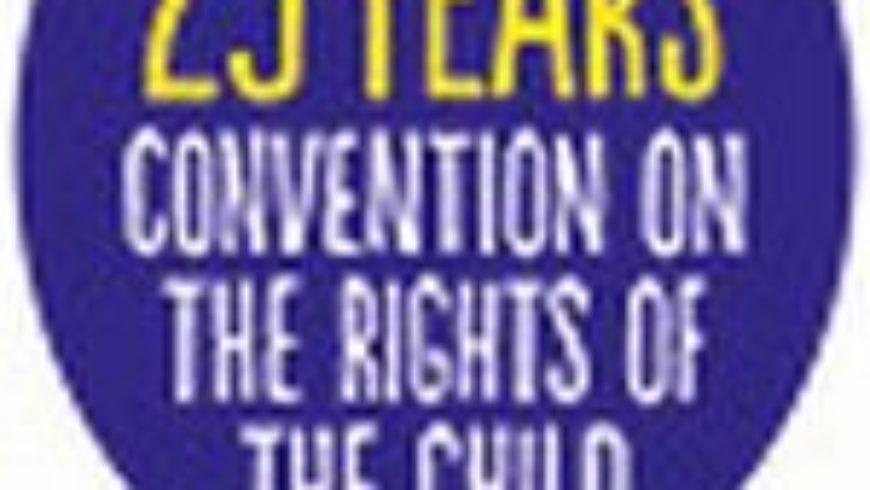 Pravobraniteljica na konferenciji u Leidenu o Konvenciji o pravima djeteta