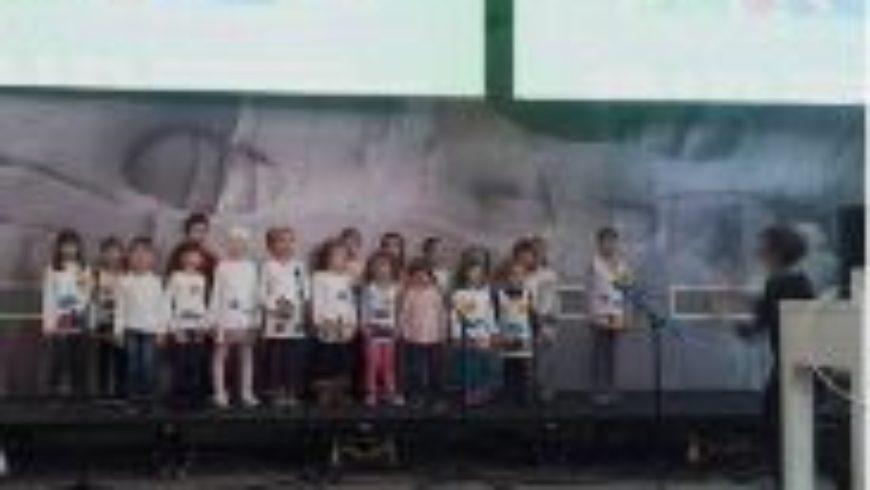 """Dani predškolskog odgoja u Splitu """"Mirisi djetinjstva"""""""
