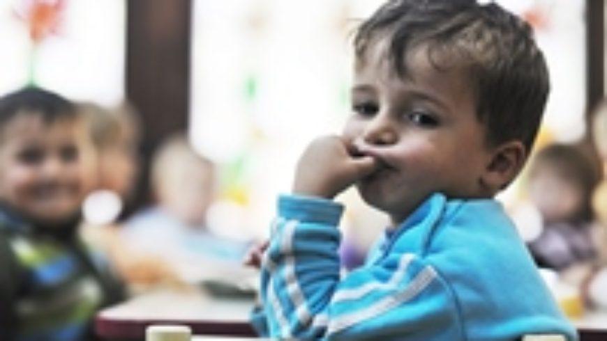 Novogodišnja priredba za djecu Udruge Roma – Rijeka