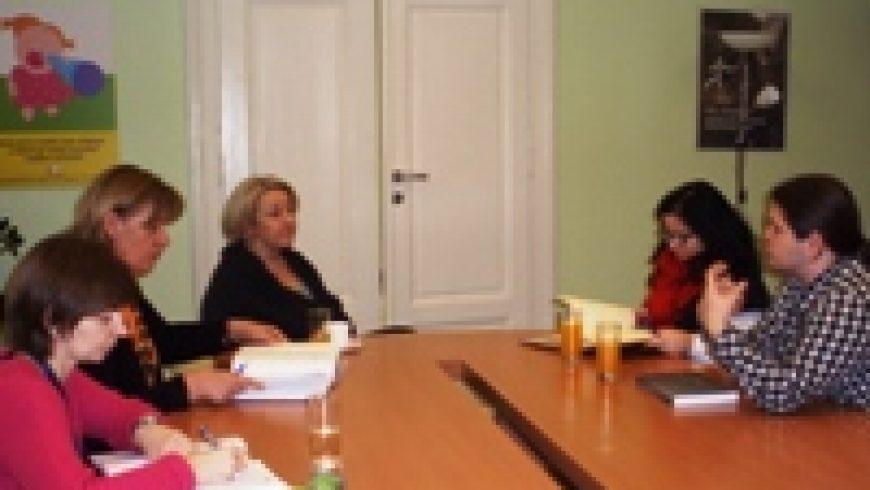 Susret s Udrugom Trans Aid Croatia