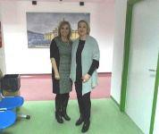 Sastanak sa stručnjacima Poliklinike za zaštitu djece grada zagreba
