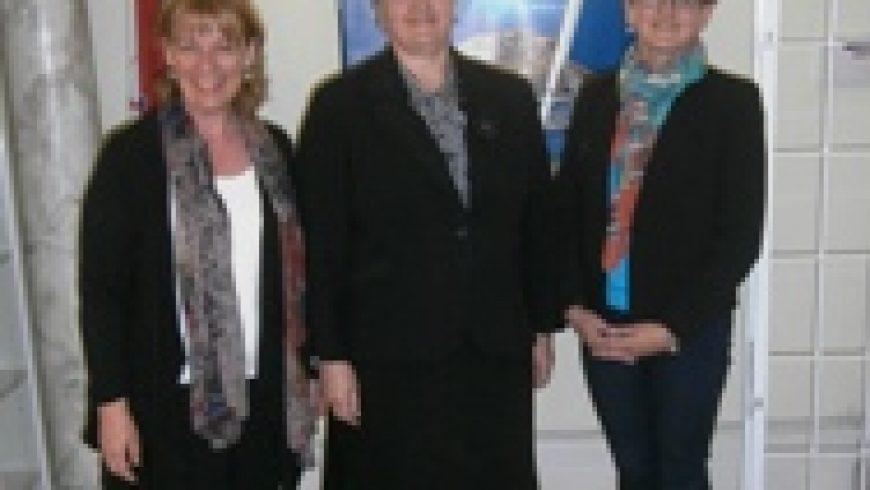 Susret s veleposlanicom RH u Švedskoj