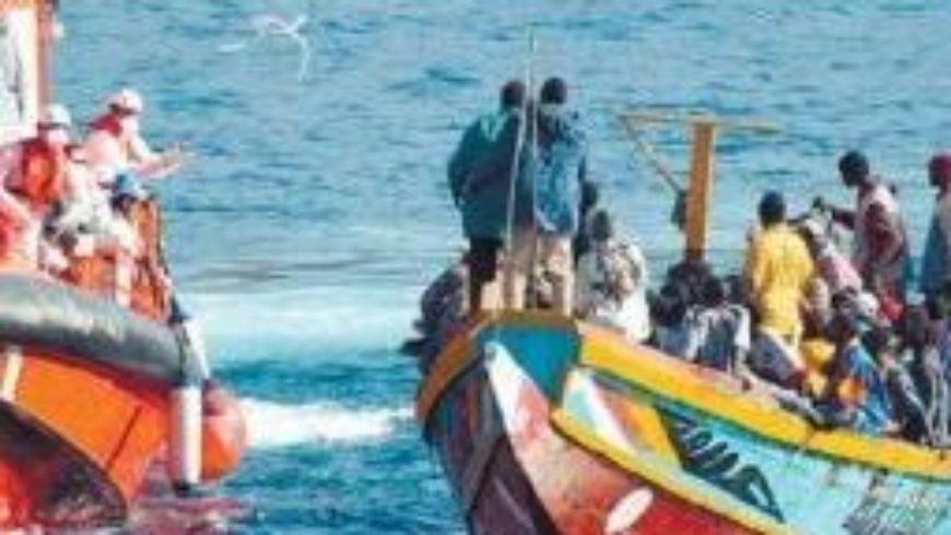 Otvoreno pismo ENOC-a u povodu čestih tragedija na Sredozemnom moru