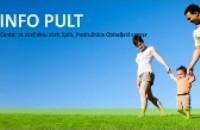Aplikacija Info pult Centra za socijalnu skrb Split