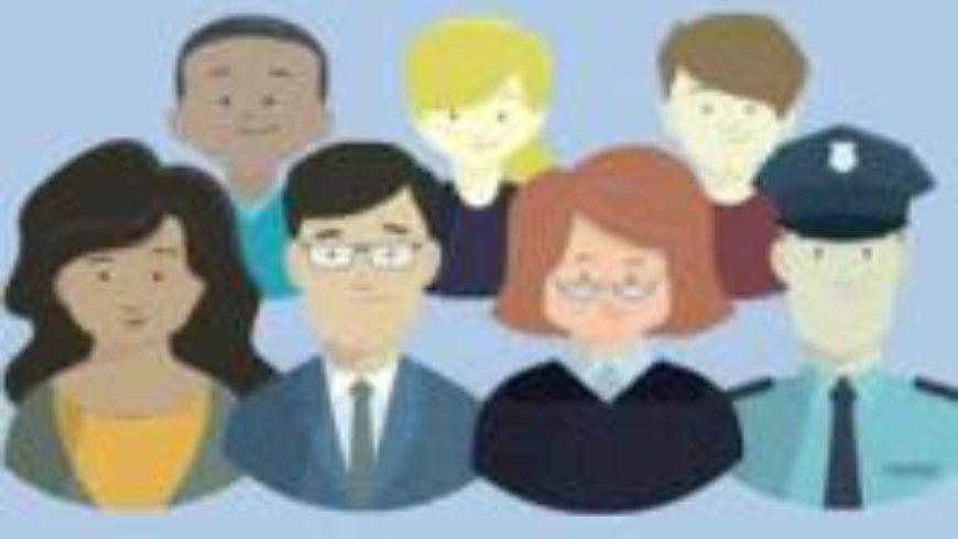 Pravosuđe i dječja prava – na jeziku bliskom djeci