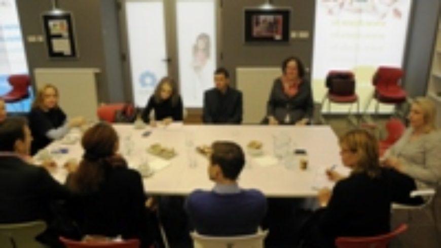 Sastanak pravobraniteljica u Maloj kući dječjih prava